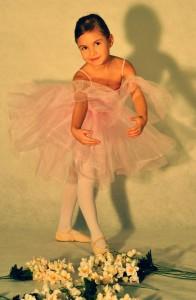 baletka saska