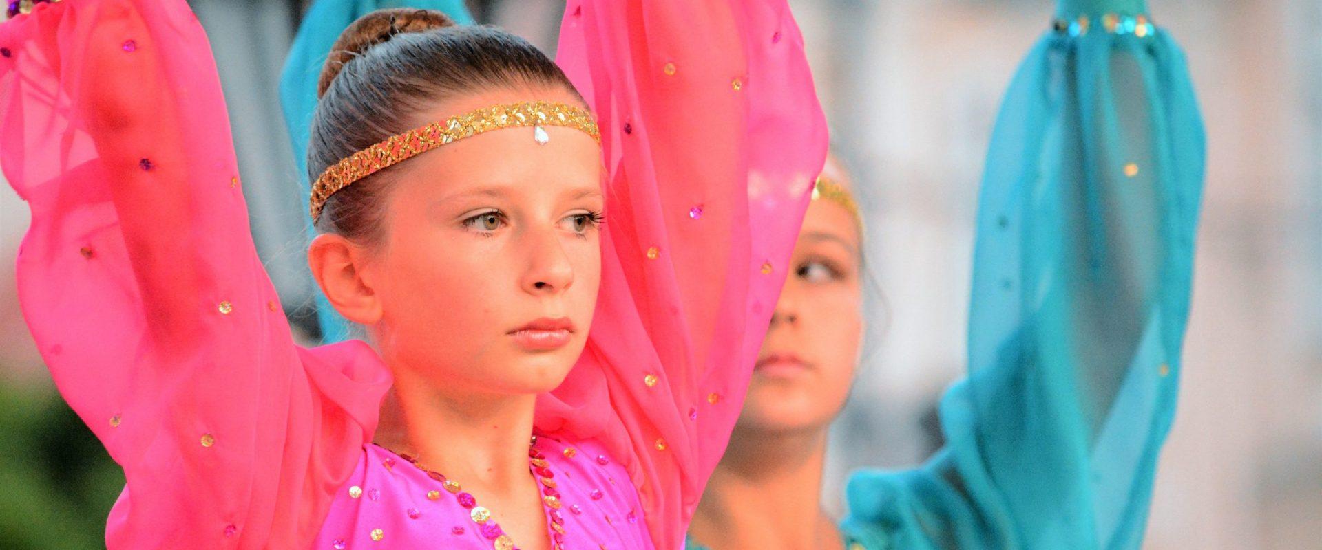 Tanečné štúdio Adriany Vrbovej